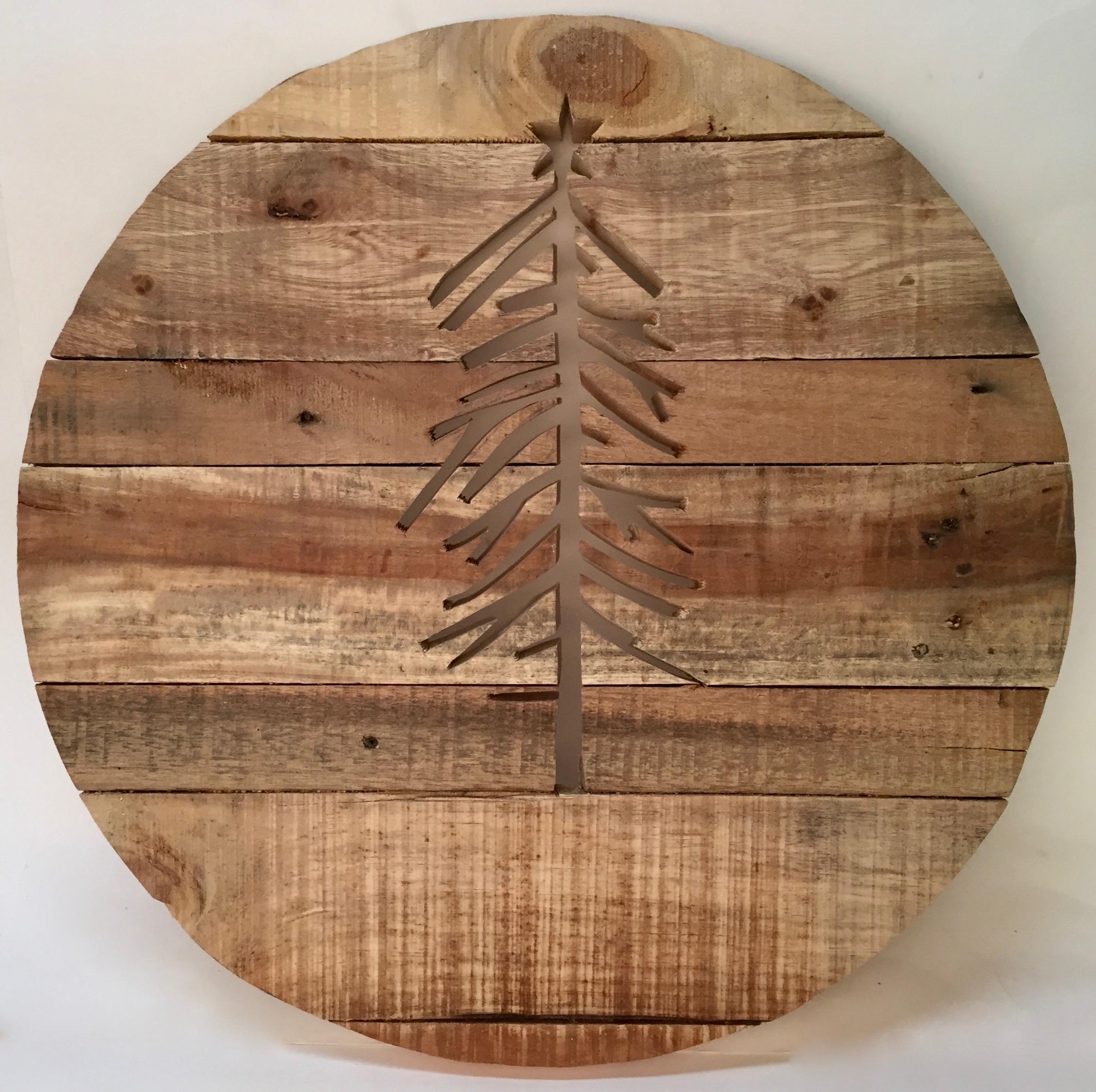 "Style: lumberjack (18"")"