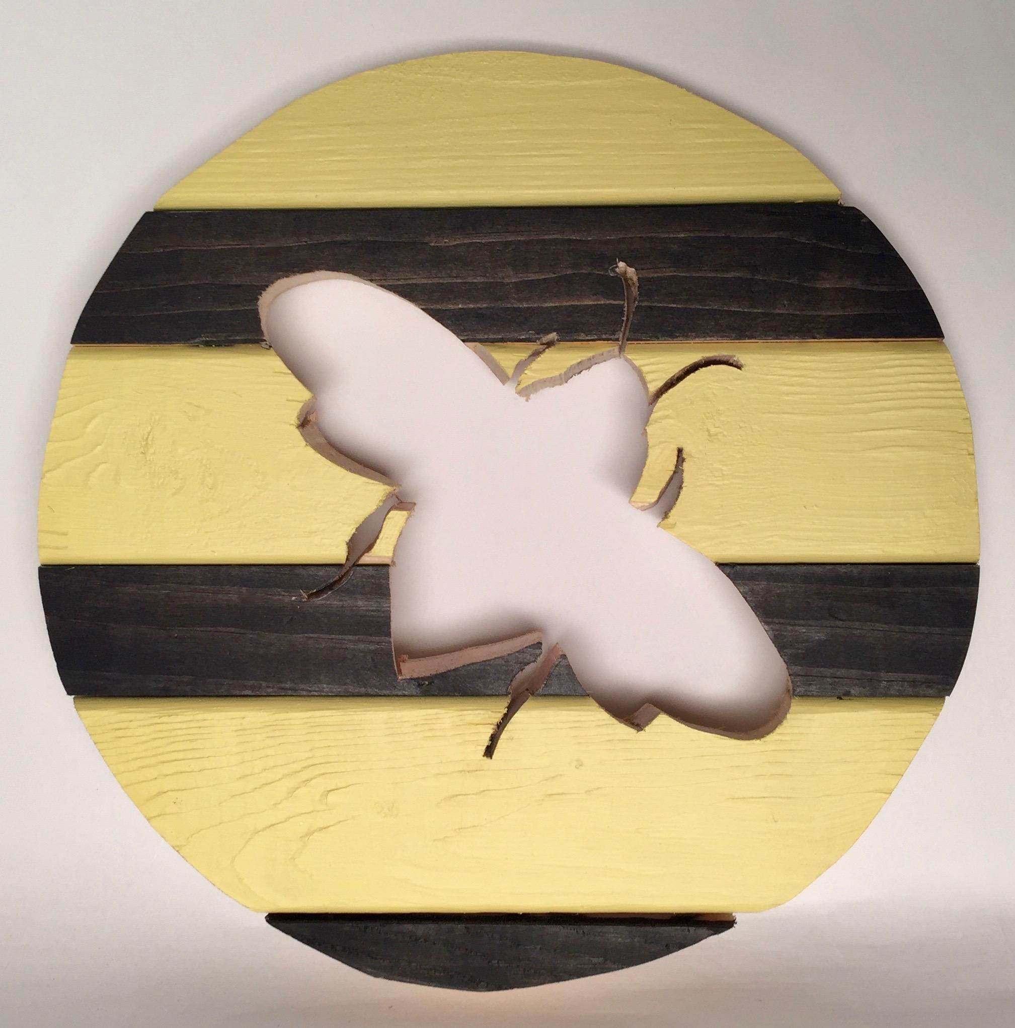 """Style: Bee Yourself (14"""")"""