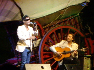 Pitingo & Juan Carmona