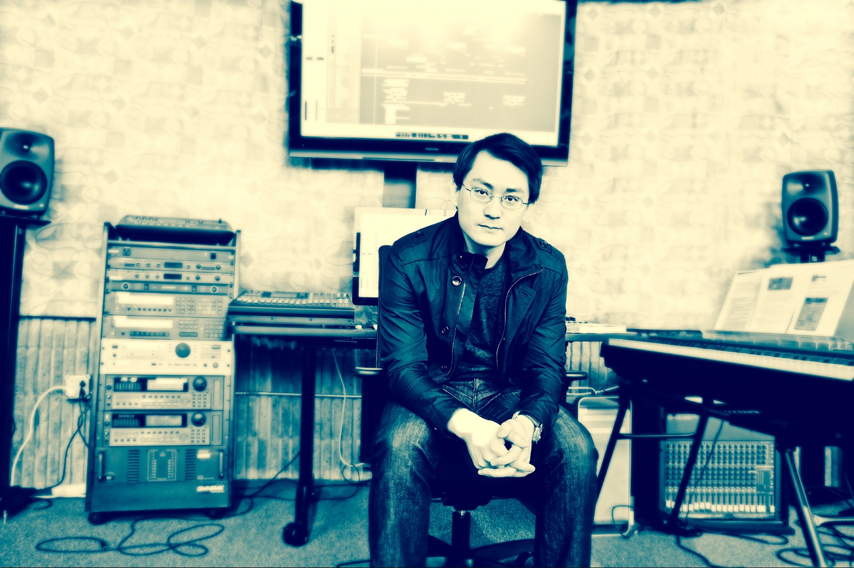 Copy of Zhou Tian
