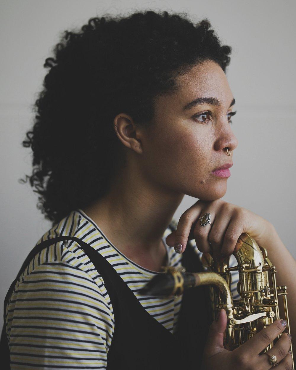 Shelley Washington,  composer