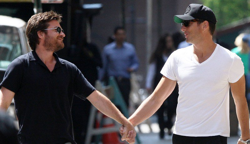 Arrested Development  co-stars and DumbDumb Productions business partners have been friends since  Arrested Development 's original run in 2003 and have been best friends ever since. Most recently, Arnett spoke at the installation of Bateman's star on the Hollywood Walk of Fame.
