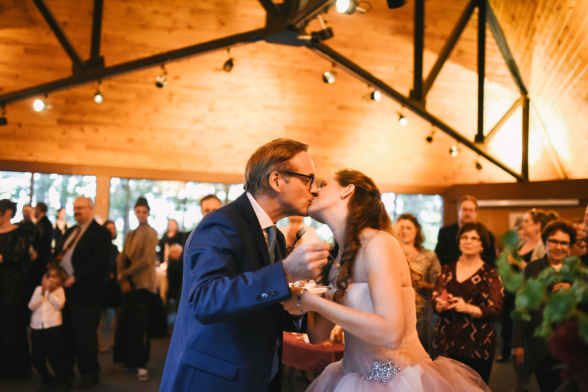 Vintage, DIY, Rustic, Germantown, Baltimore Wedding Photographer, Alternative, Casual, Outdoor Wedding, Church Wedding, Whimsical, Campground, Kiss Photo, Bride and Groom, Wedding Reception
