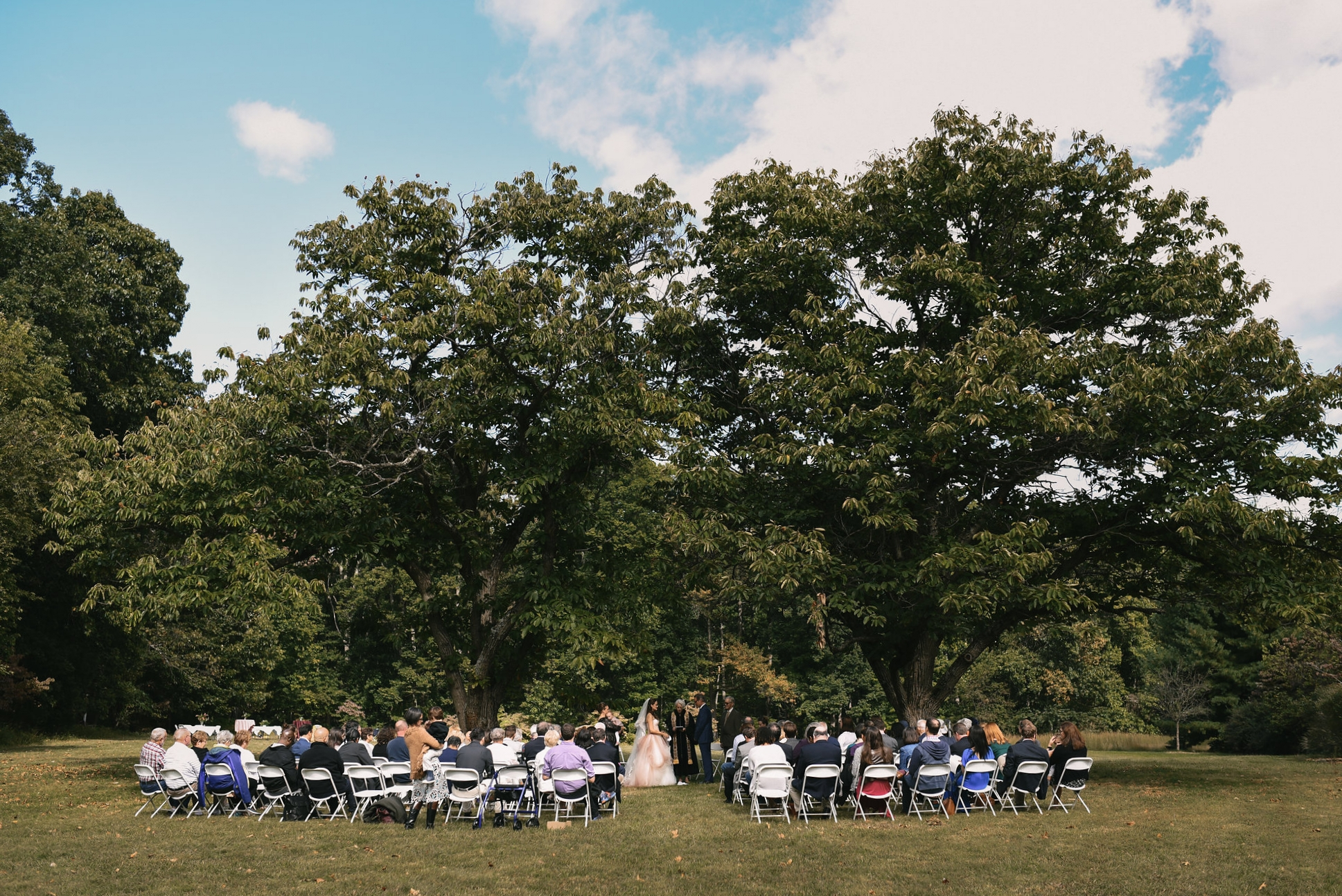 Vintage, DIY, Rustic, Exchanging Vows, Germantown, Baltimore Wedding Photographer, Alternative, Casual, Outdoor Wedding, Church Wedding, Whimsical, Campground, Outdoor Wedding Ceremony, Wedding Guests
