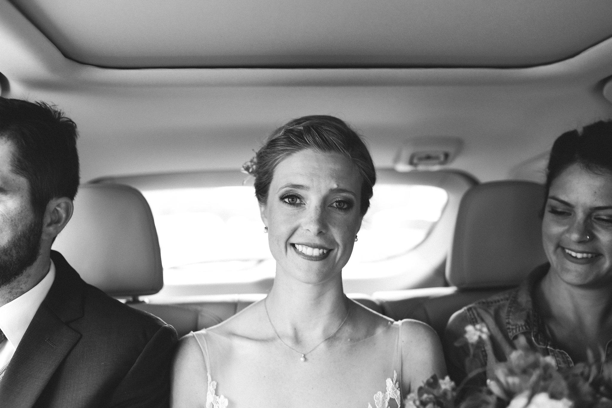 Alexandria, Virginia, Fall Wedding, Autumn, Historic Wedding, Old Town, DC, Going to the Ceremony, Black and White, The London Bob Hair Design, Bride Photo, Bride Detail