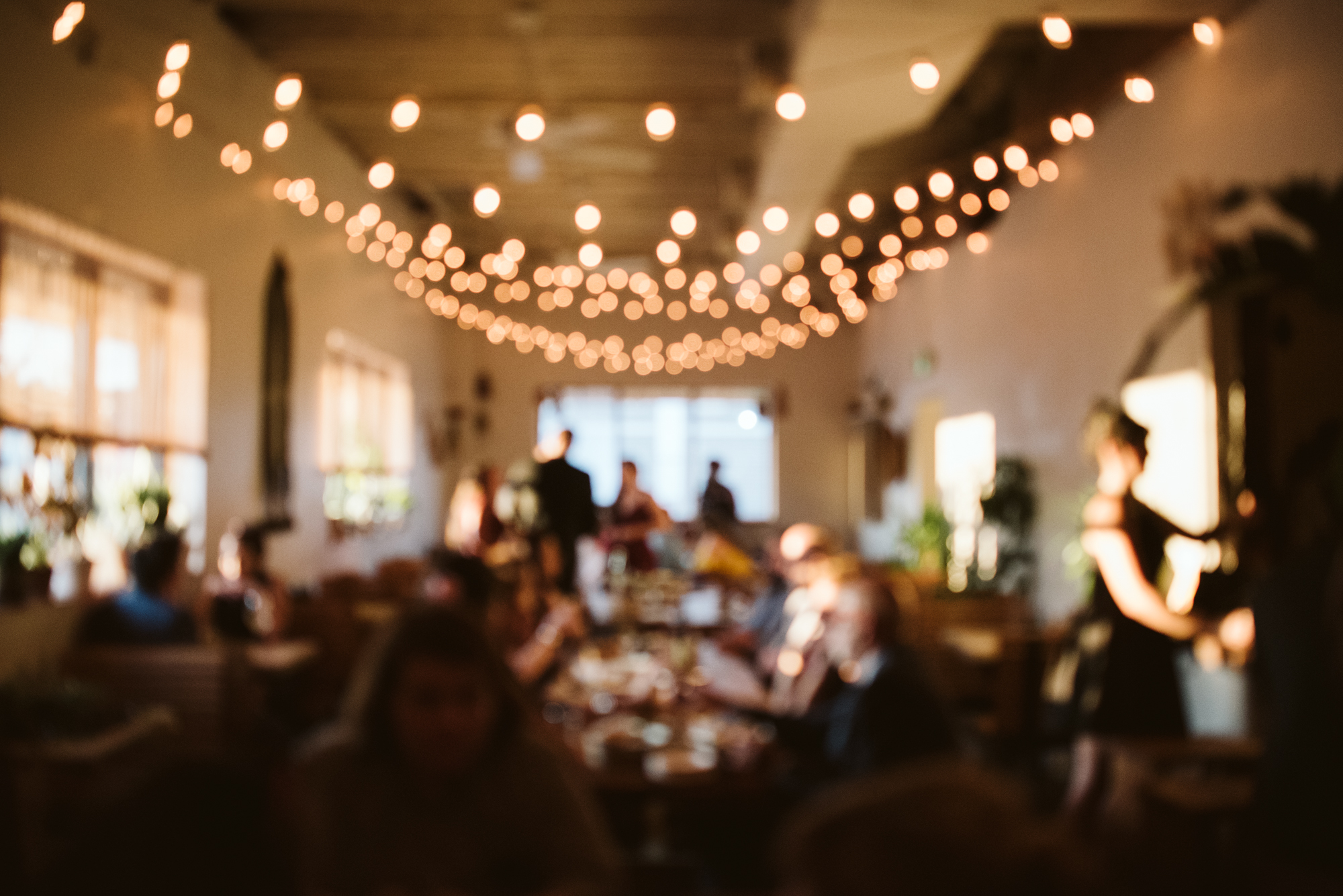 Outdoor Wedding, Casual, Simple, Baltimore, Maryland Wedding Photographer, Laid Back, September Wedding, String Lights at Reception, Clavel