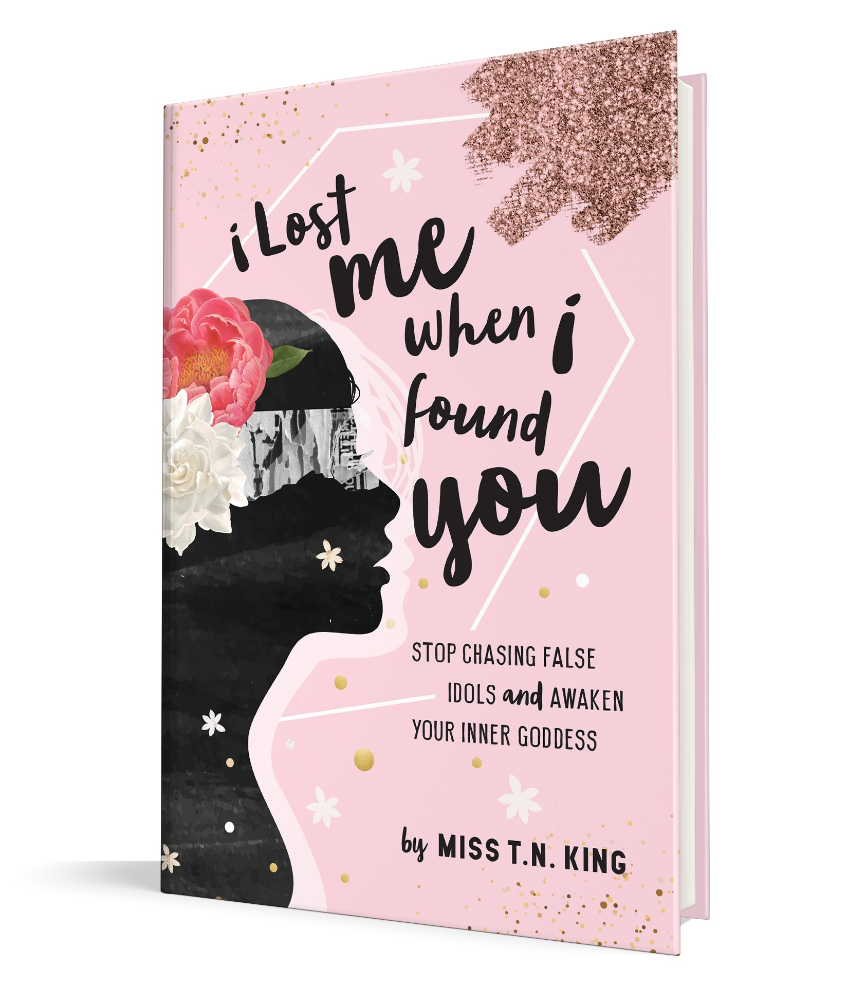 """What's Included in the Pre-Order Sale? - Everyone who pre-orders """"I Lost Me When I Found You"""" will receive an author-signed hard cover book with full color interior pages. The pre-order sale will be 15% off of the listed price and you will receive your author-signed book well in advance before its available to the general market and retailers. This is an EXCLUSIVE offer available for a LIMITED-TIME ONLY! Pre-ordered books will be delivered to customers between early-mid to mid-late August, depending on the order date."""