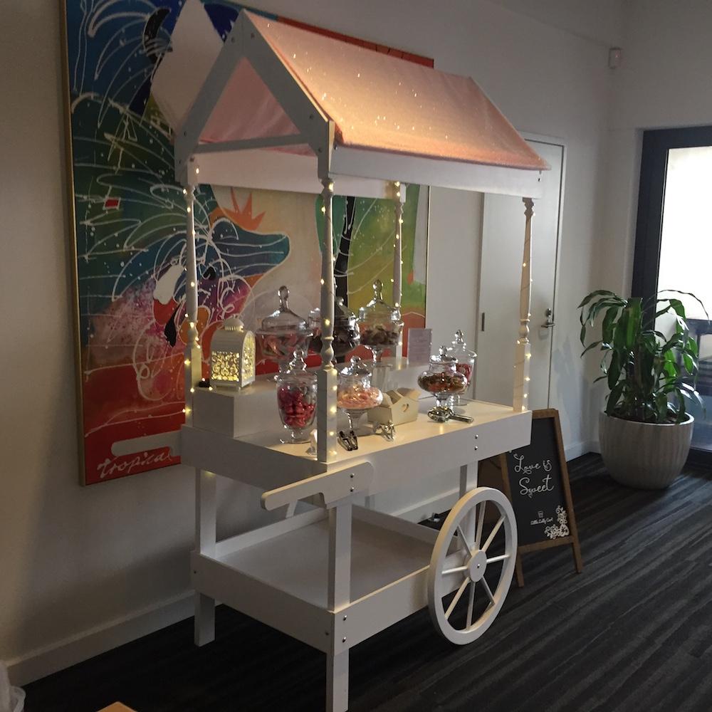 Little Lolly Cart @ The Pavilion, Mindarie