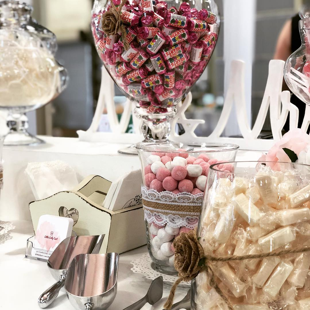 Photo Credit: Rowena Murphy Photography @ Girl Boss Wedding Expo
