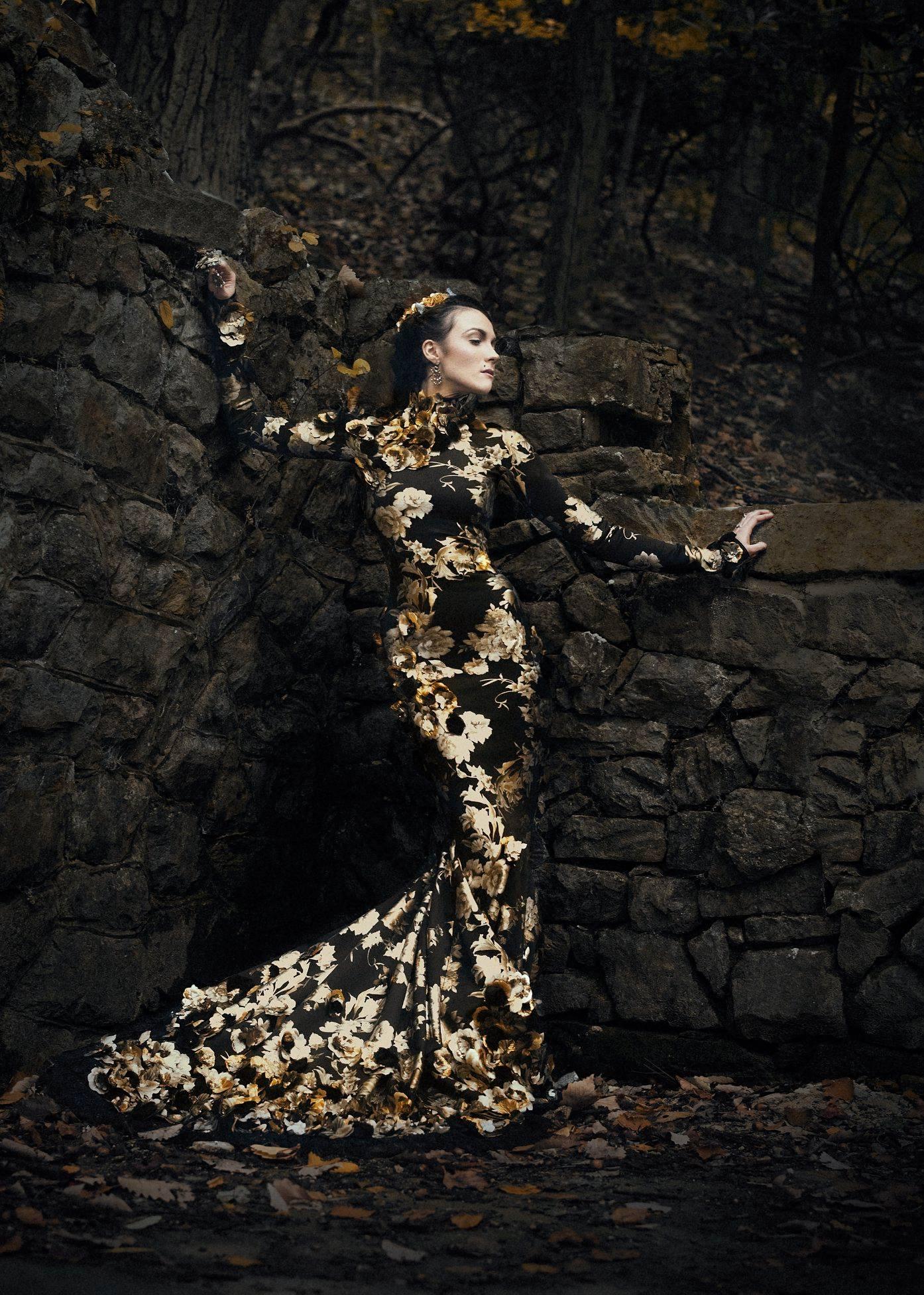 Nico Nordstrom - Black Gold.jpg