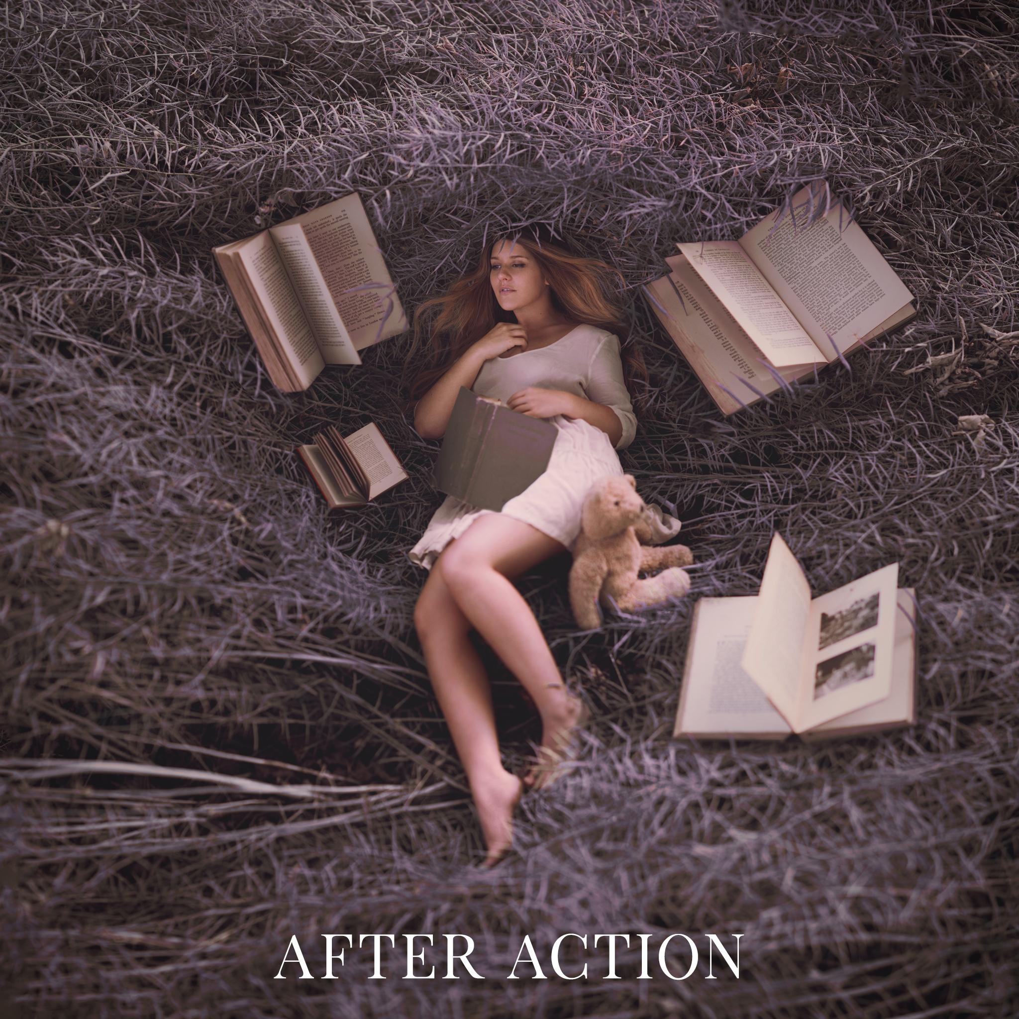 Action: Wonderland