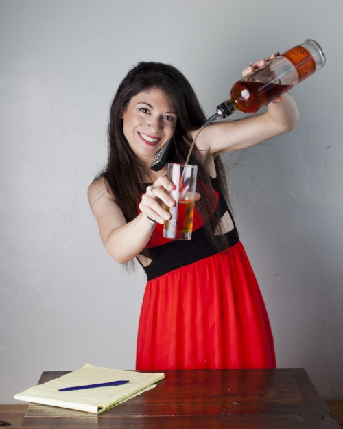 Rosie Augello - general manager