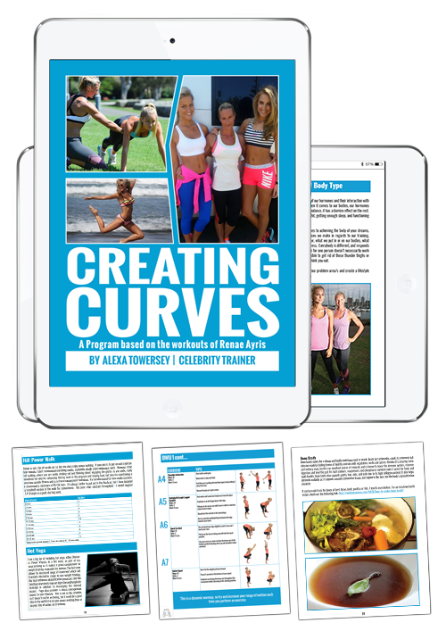 Creating Curves