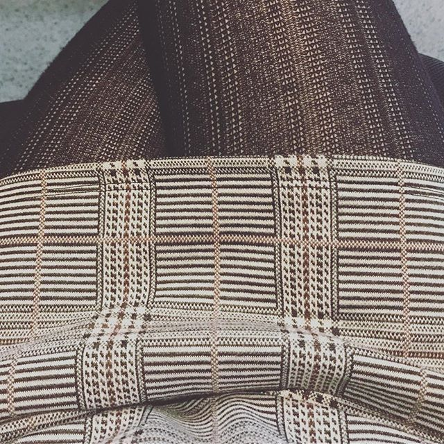 #weavers! 🤩 #glencheck #collant #winteroutfit #bontonmood #officeoutfit  Dress from @tezenisofficial