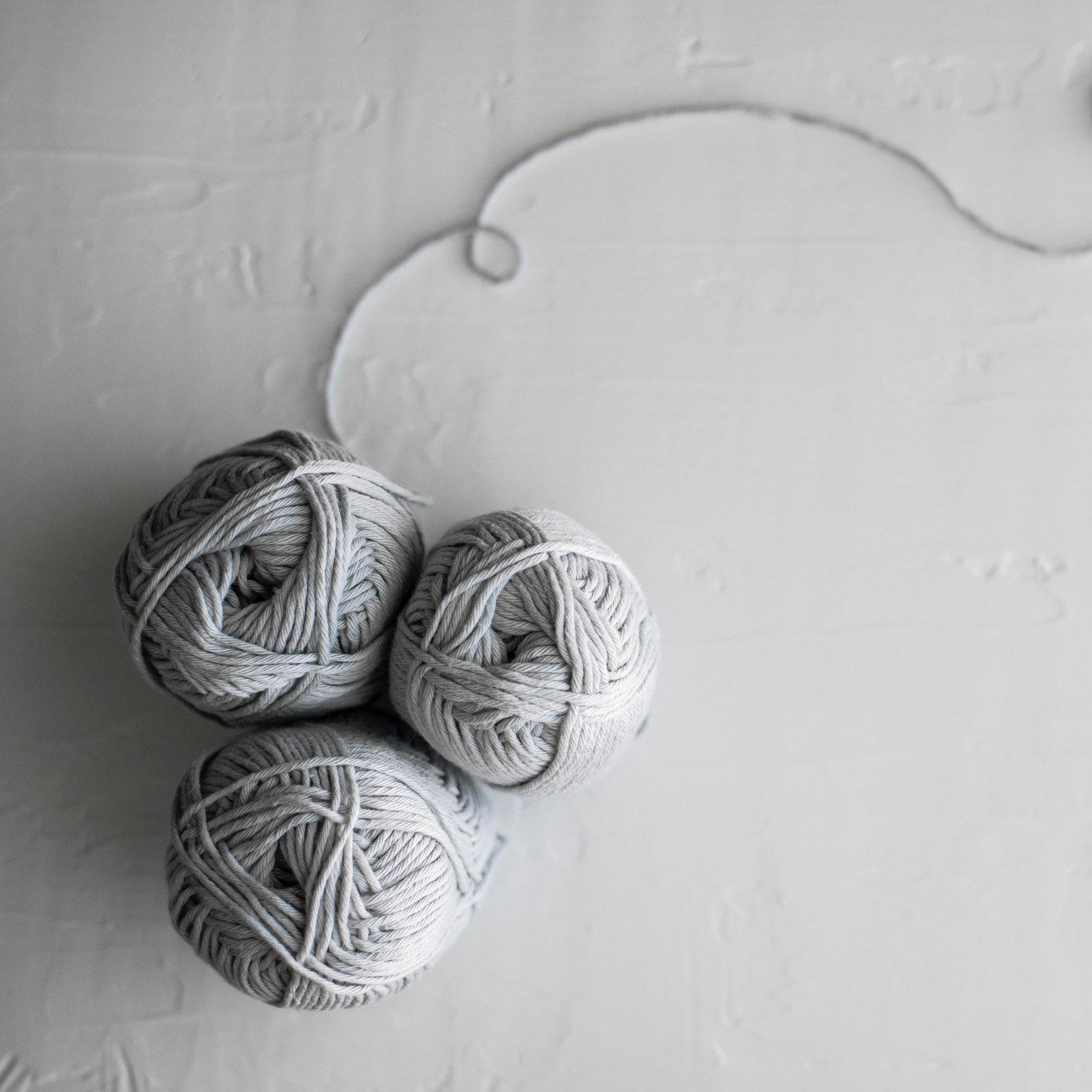 Mireille et les cours de tricot