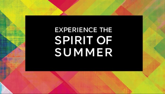 M&S Spirit of Summer, Grill May 2016