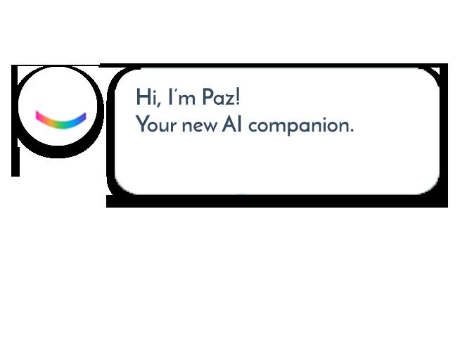 AI companion - conversational chatbot