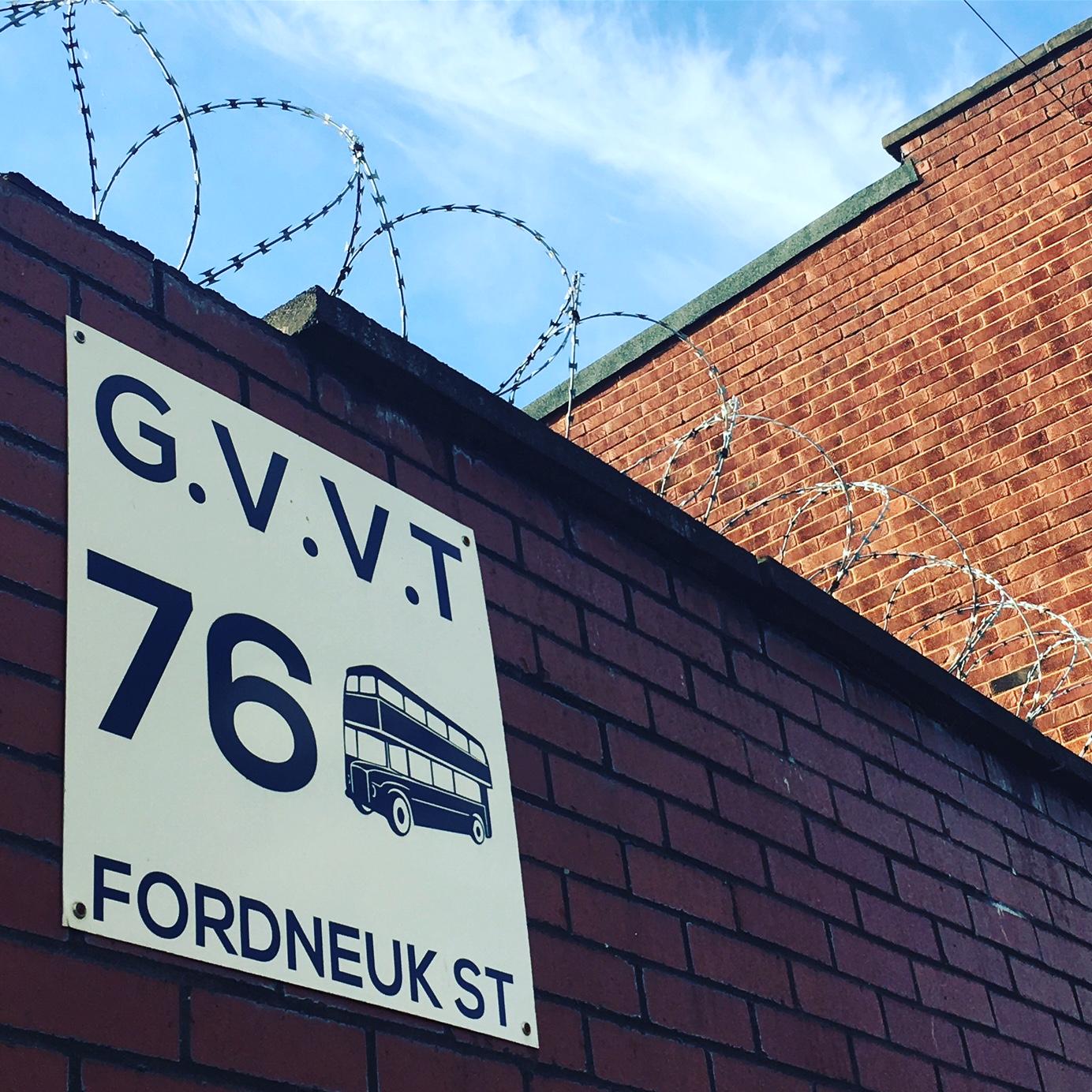 Bus Depot image