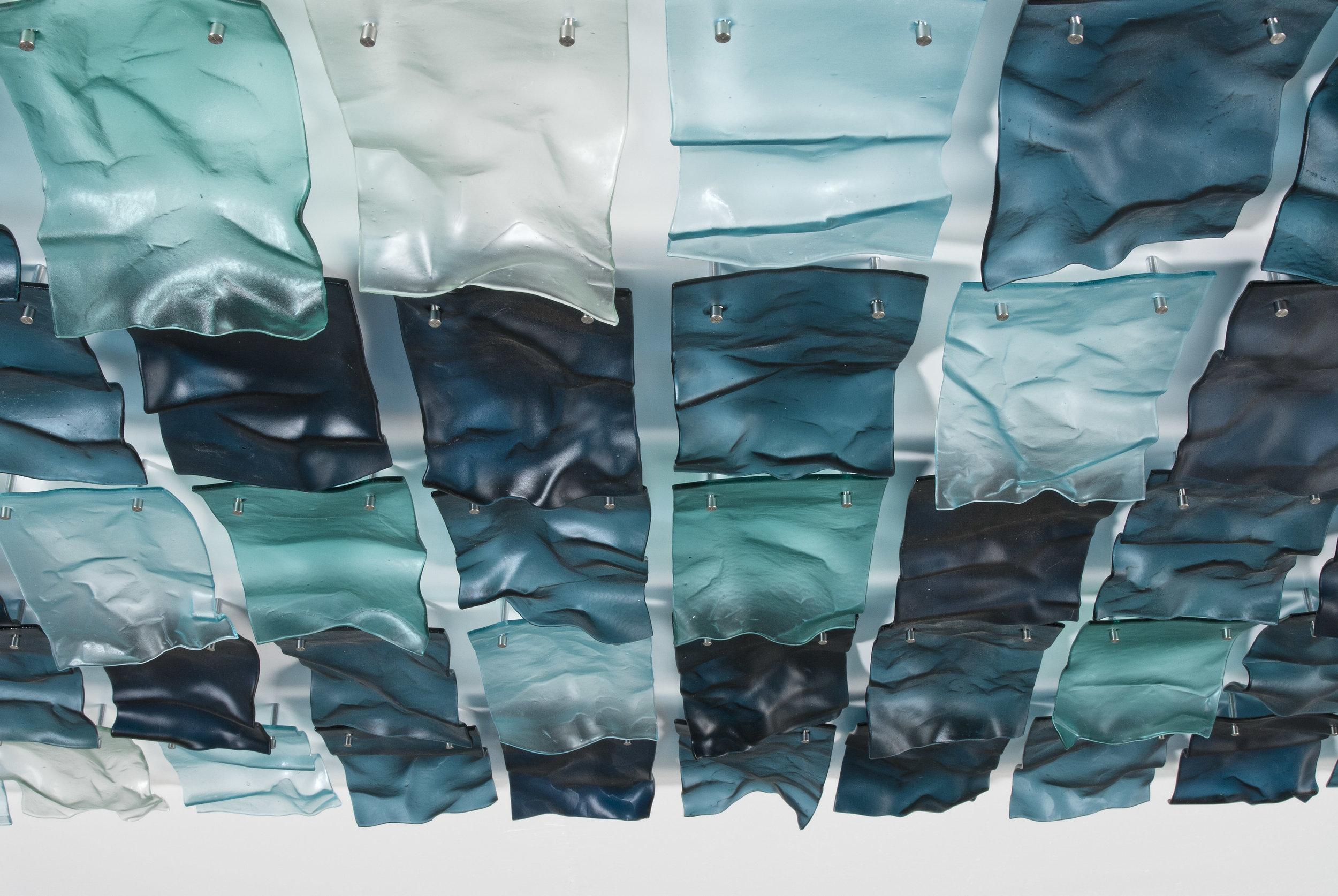 Lisa Cahill Detail cascade