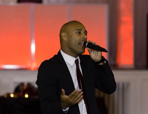 MC & Party Motivator Carlos