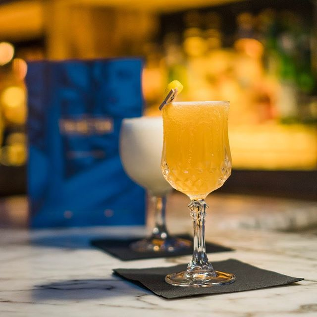 Thursday night drinks are becoming a staple of Galway culture... and we've got one of the best selections about! #Tribeton