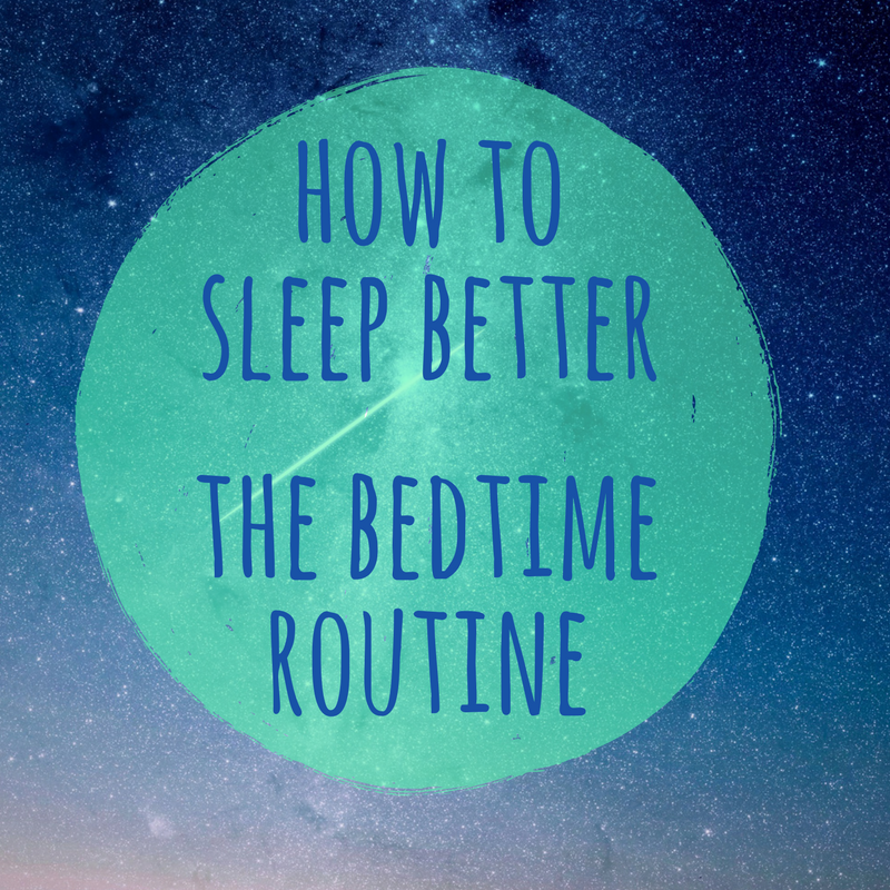 bedtime routine, sleep better, insomnia relief, relaxation techniques, insomnia, Colchester, Essex