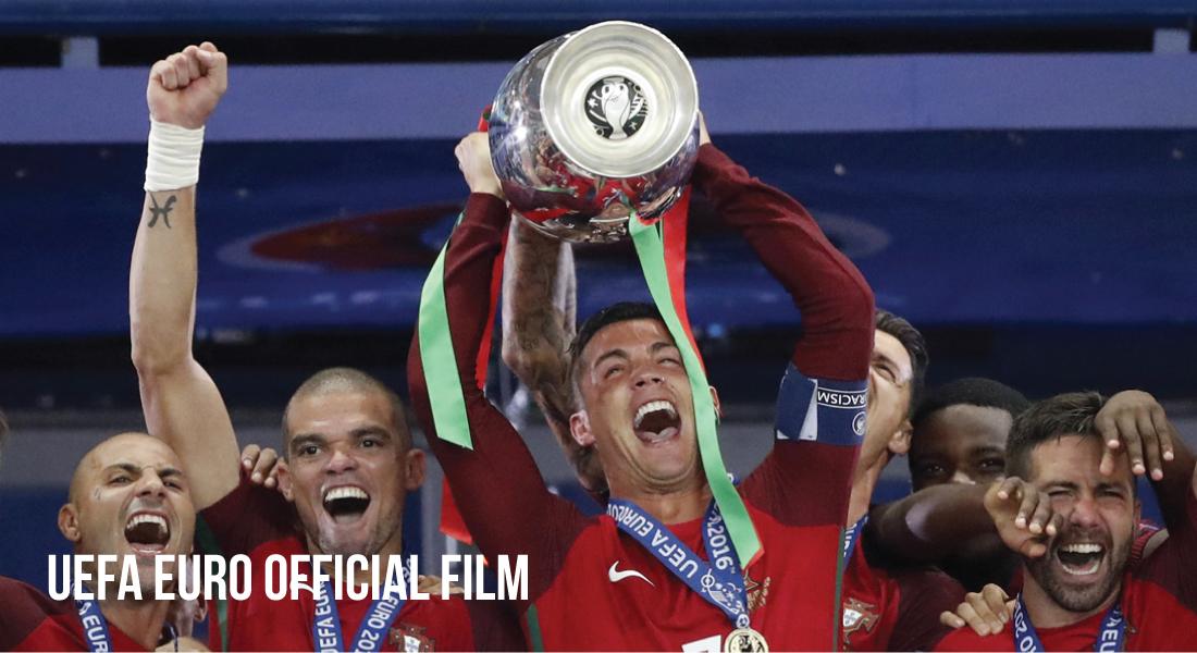 UEFA Euro Official Film 2016