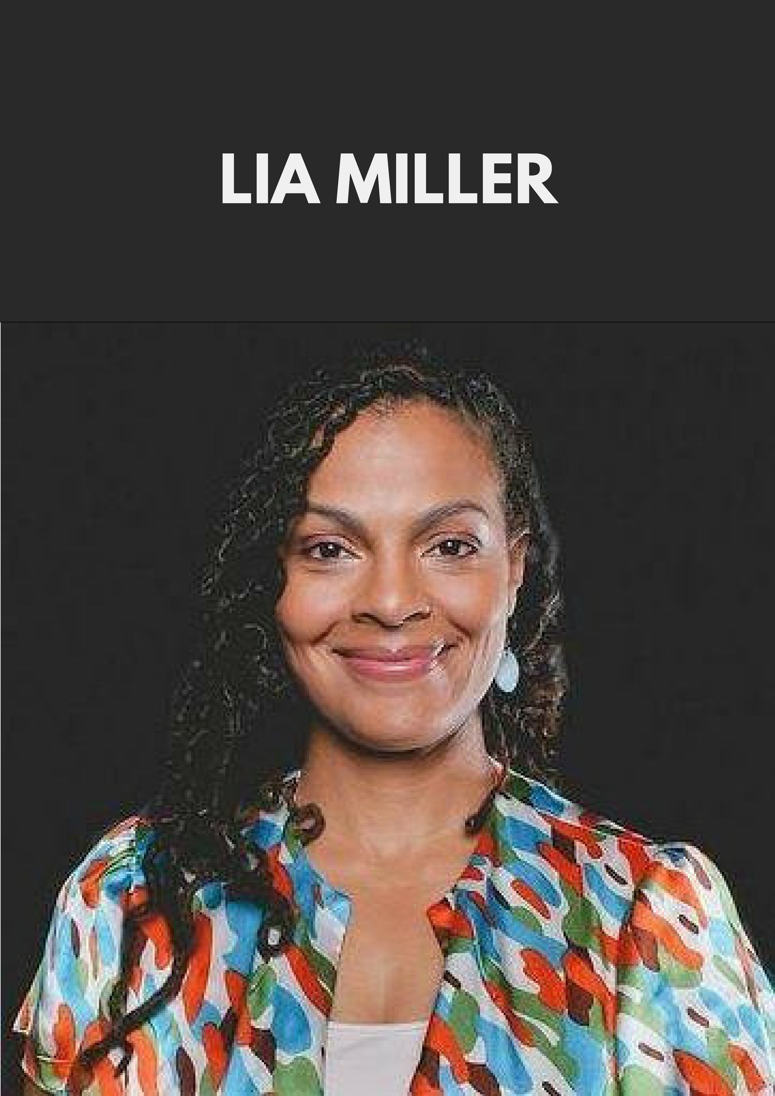 Lia Miller Centre for Feminist Foreign Policy US Service Officer