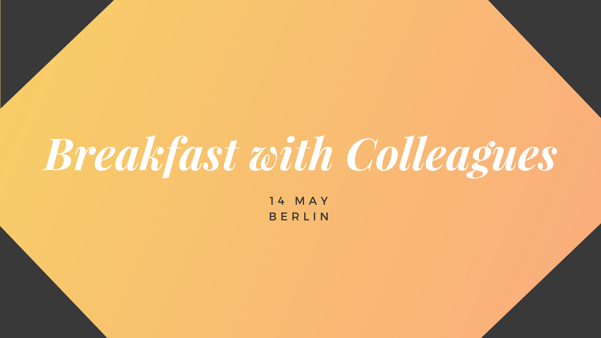 Centre for Feminist Foreign Policy Berlin Breakfast Meeting
