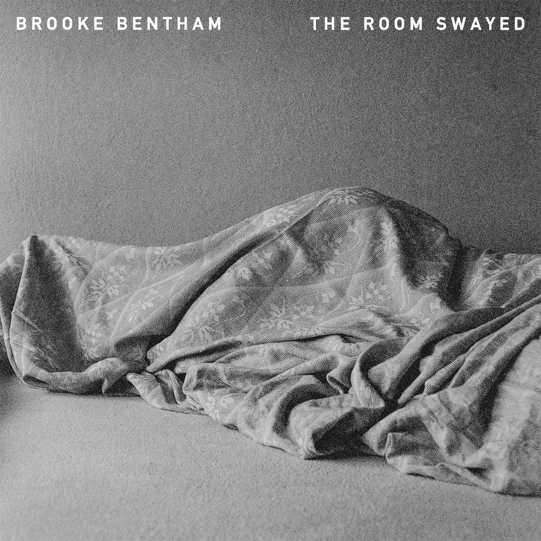 The Room Swayed | 9.6.17   Buy / Stream    brookebentham.co.uk