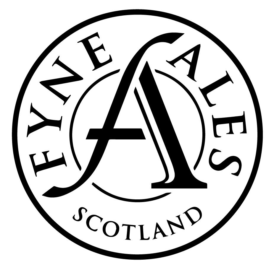Fyne Ales Brewery Company Logo