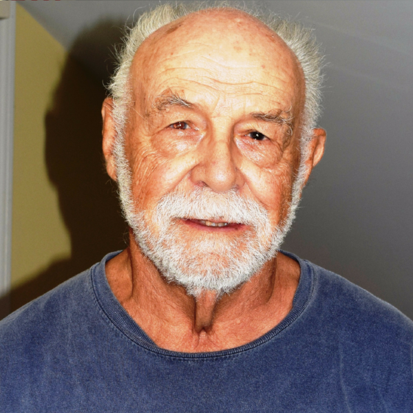 Jim Transue Honorary Board Member