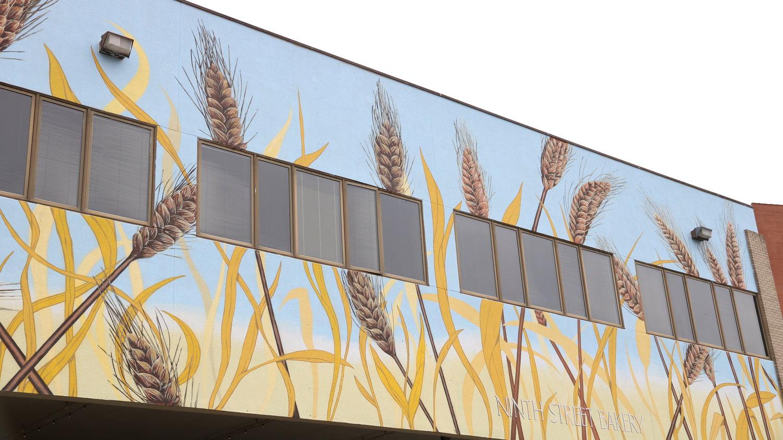 Mural Archive — Mural Durham