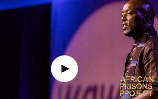 Video – TEDGlobal - From death row to law graduatePeter spent 18 years in Kamiti Prison in Kenya, sometimes locked up in a cell with 13 other grown men for 23 and a half hours a day. In a moving talk, he tells the story of how he was freed - and his current mission as APP's Ambassador.