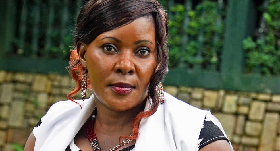 Susan Kigula's death row to victory story – BBC NEWS - Susan Kigula was convicted of murdering her partner and sentenced to death, no-one could have imagined that she would study law and free not only herself but hundreds of others from death row.