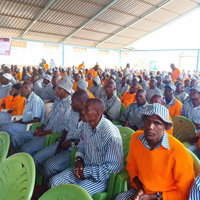 #PrisonersJusticeDay focuses on calls for heightened correctional reforms and a human right based correctional system - solitary confinement, prisoners battling mental illnesses, torture, capital and corporal punishment. #Humaneprisons#InternationalPrisonersJusticeDay#Fridayfeeling#Prisons#Africa#Kenya#AfricanPrisons