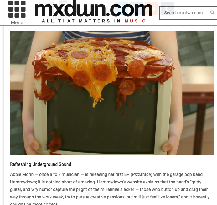 mxdwn.com -