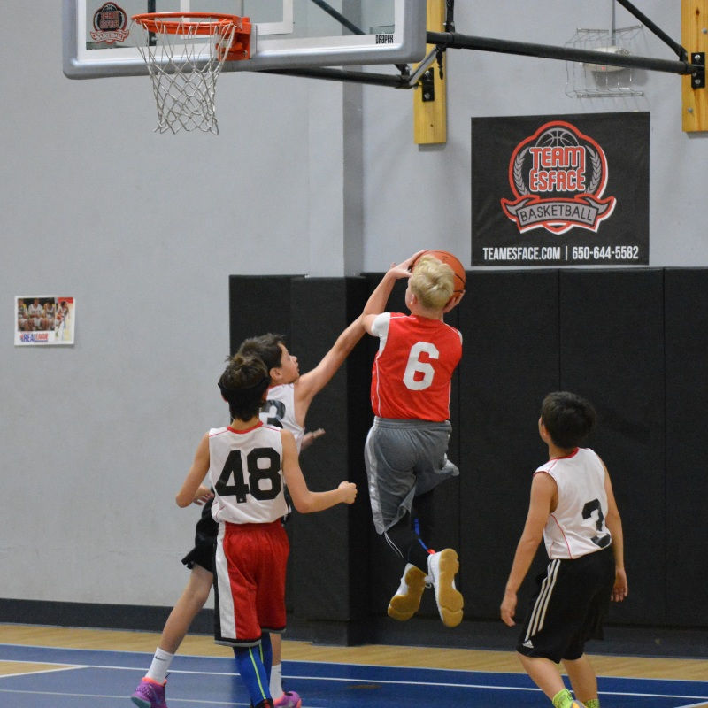 Competitive Games - Camps will also feature competitive games that will be coached by our elite trainers. These games will focus on the curriculum that will be taught during your workouts. All games will be played in our fun, low stakes, yet competitive environment.