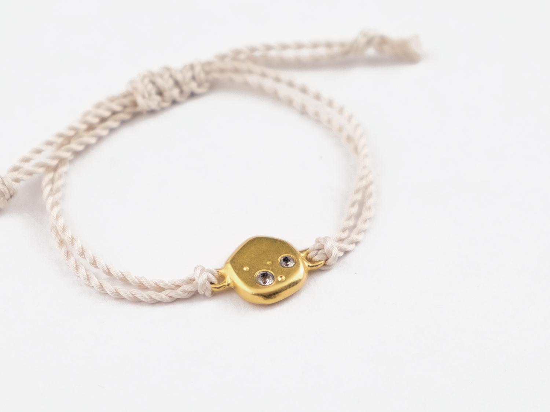 Meteorite Bracelet  , $98