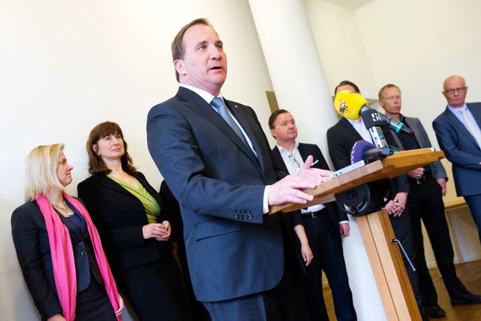 Picture: Martina Huber/the Swedish Goverment office