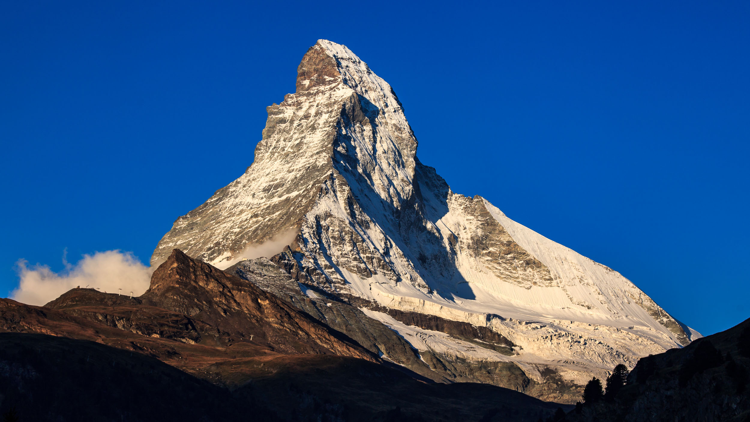 Matterhorn - Zermatt, Switzerland