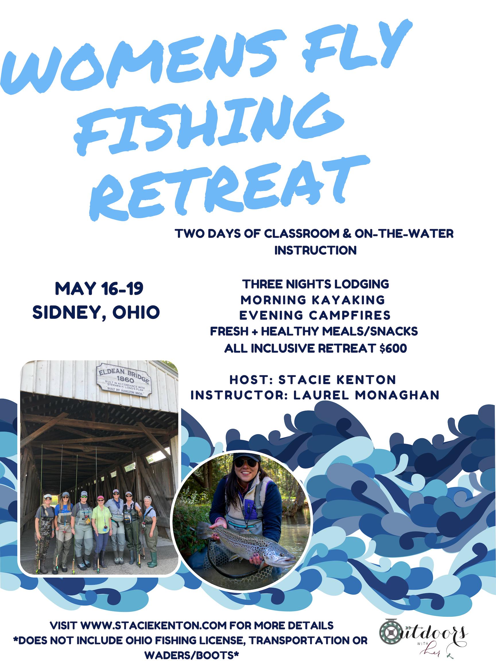 May 16-19 - Sidney, Ohio
