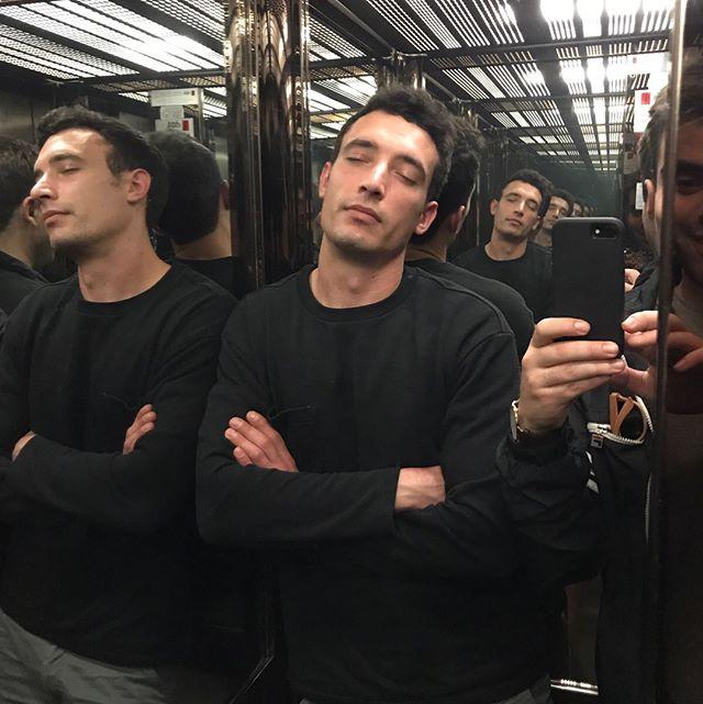 Euro boys - Part 1 Rome - Zurich - Berlin - Amsterdam