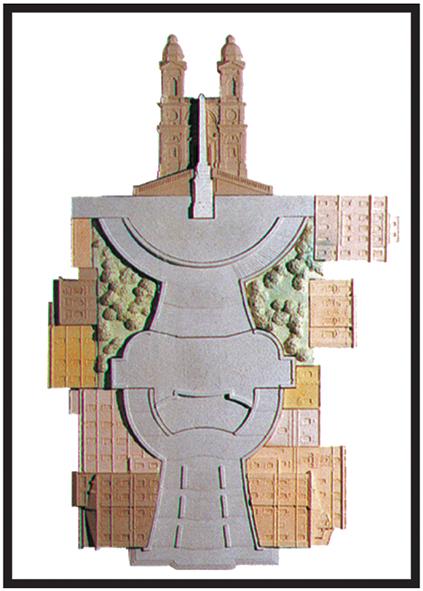 Piazza Spagna, ROMA   cm. 50 x 70 - € 340,00
