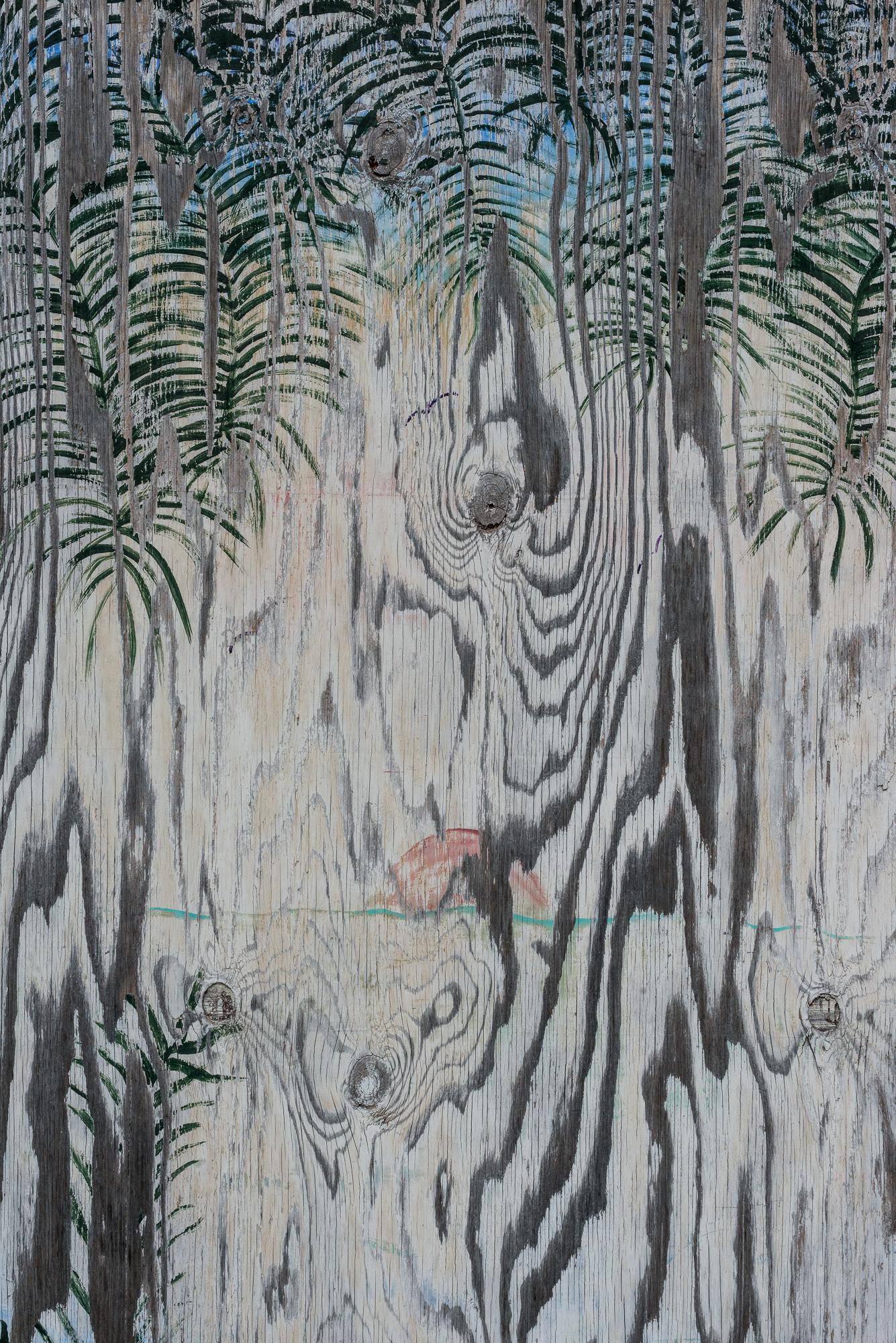 Paradise Panel, De Soto, Missouri, 2016