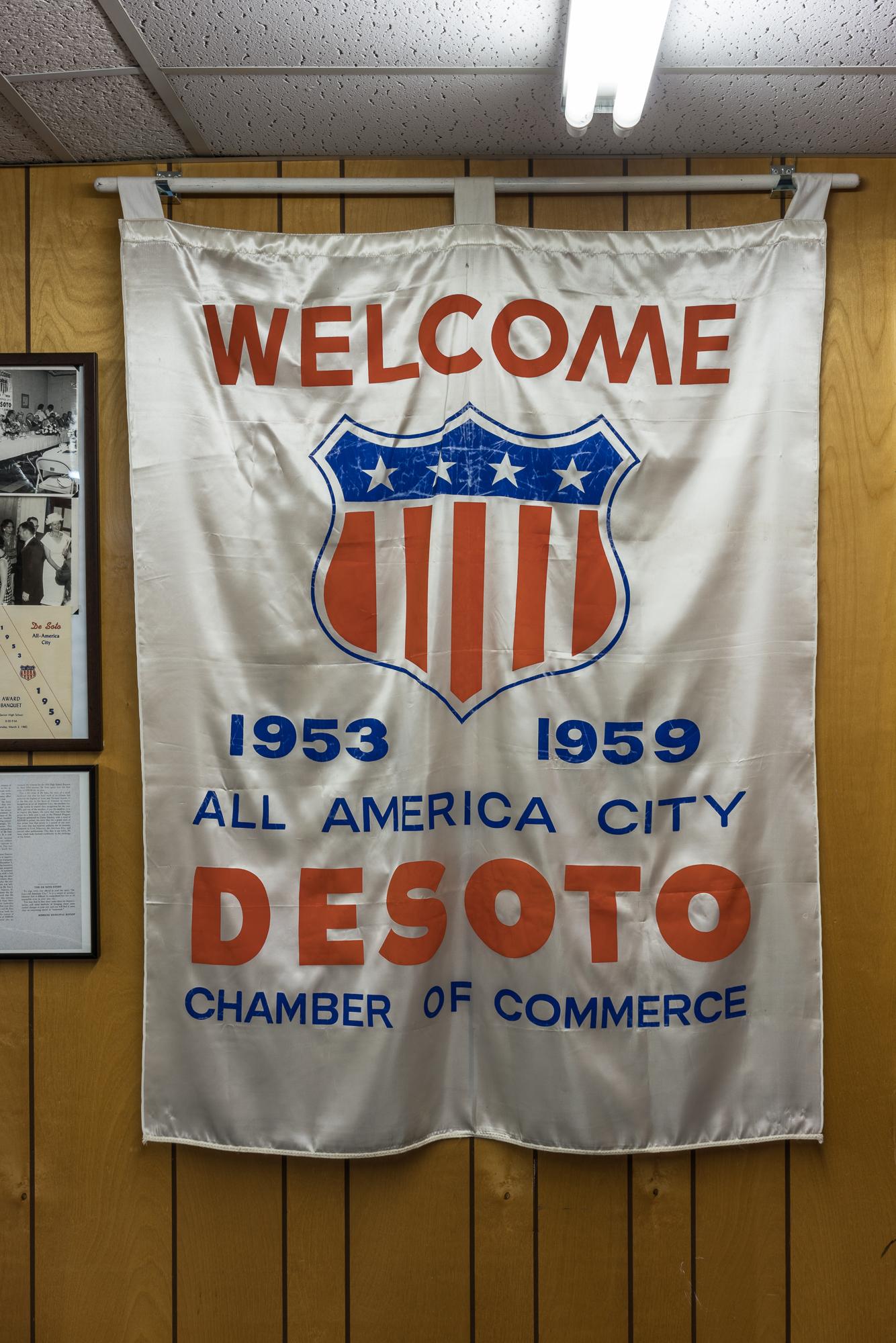 All America City, De Soto, Missouri, 2017