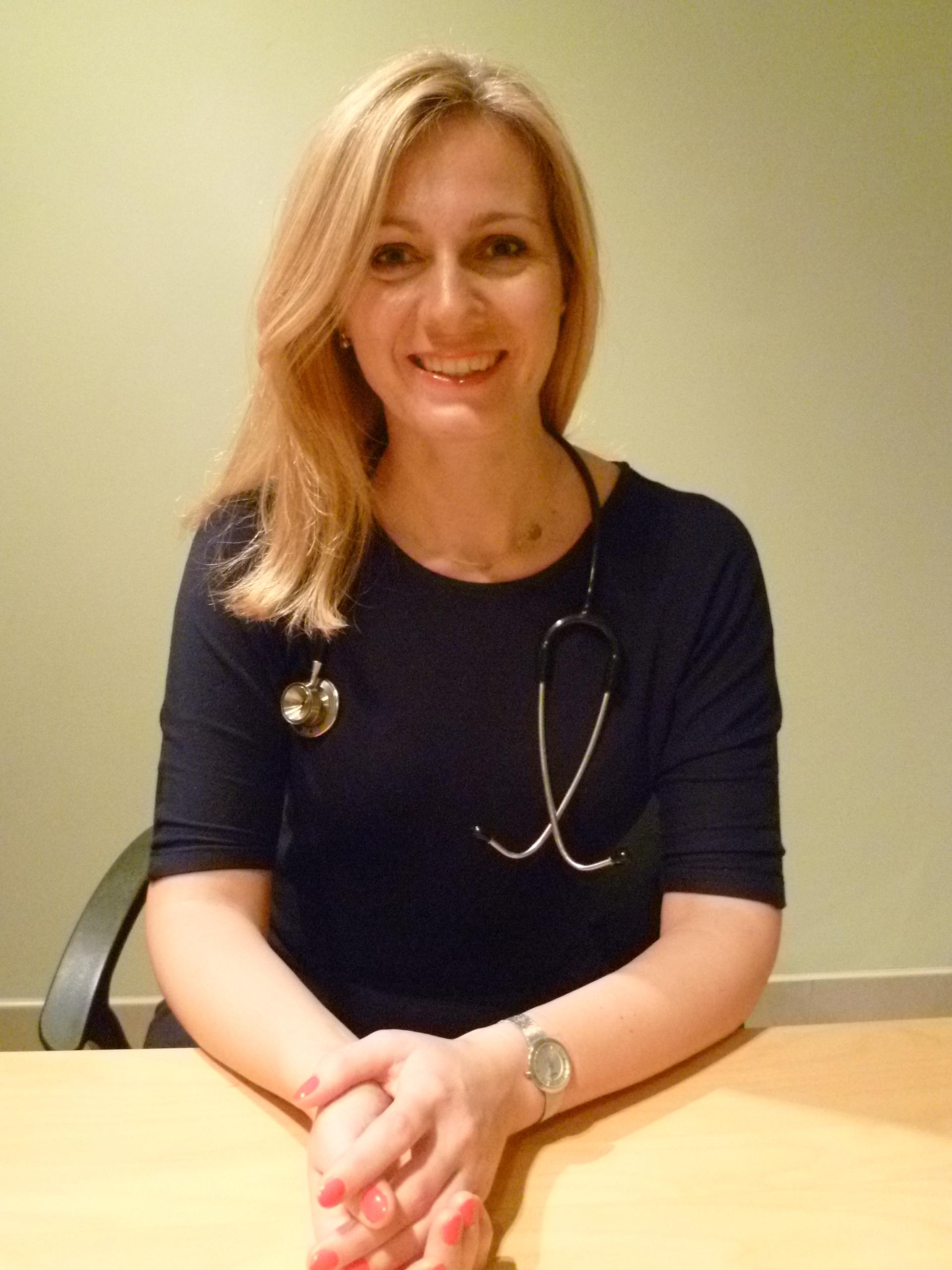 MK as a doctor.JPG