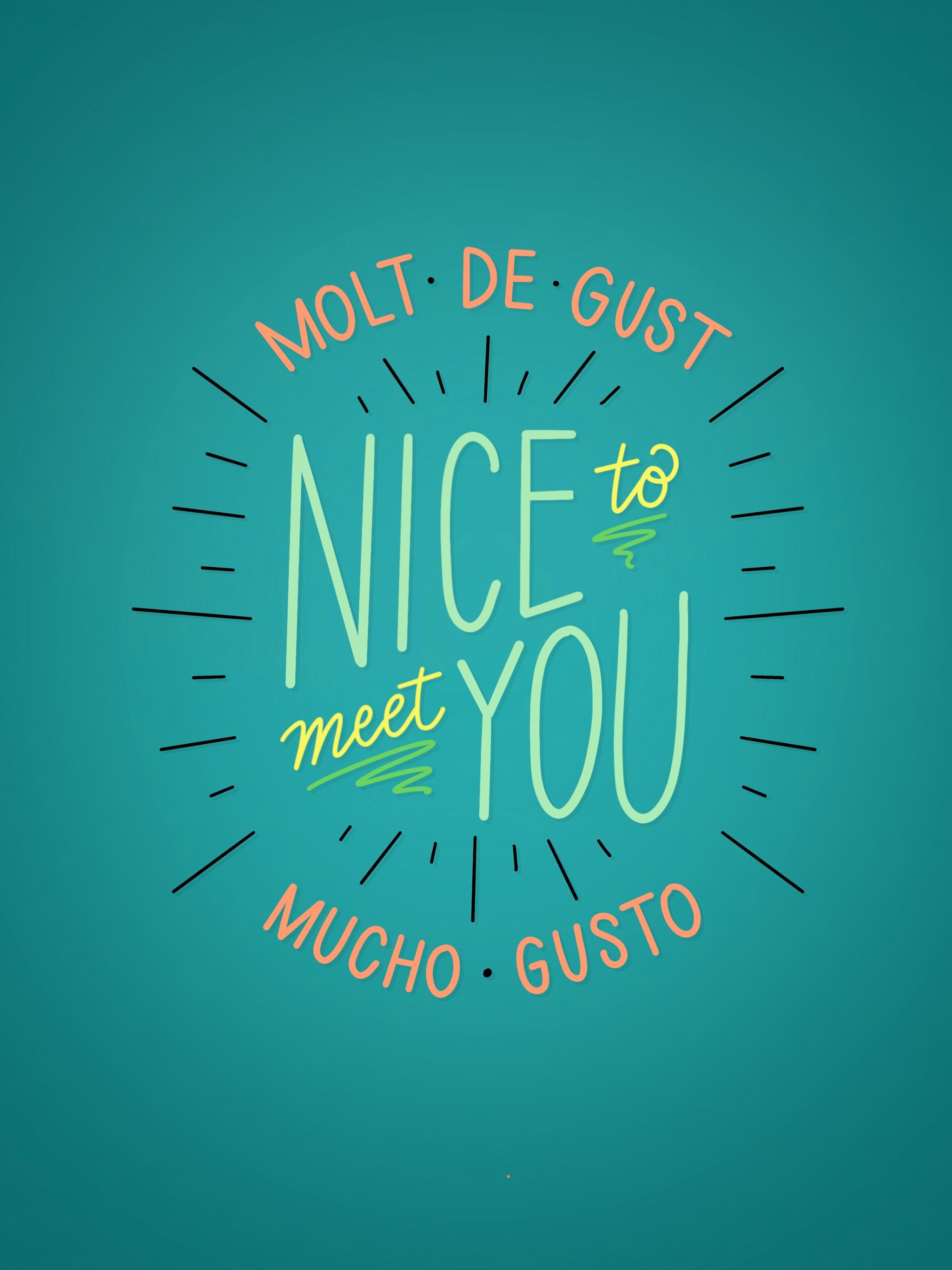 2018 July – Nice to Meet You – Teal.JPG