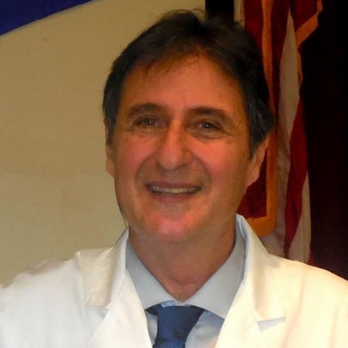 Dr. Steve Blake