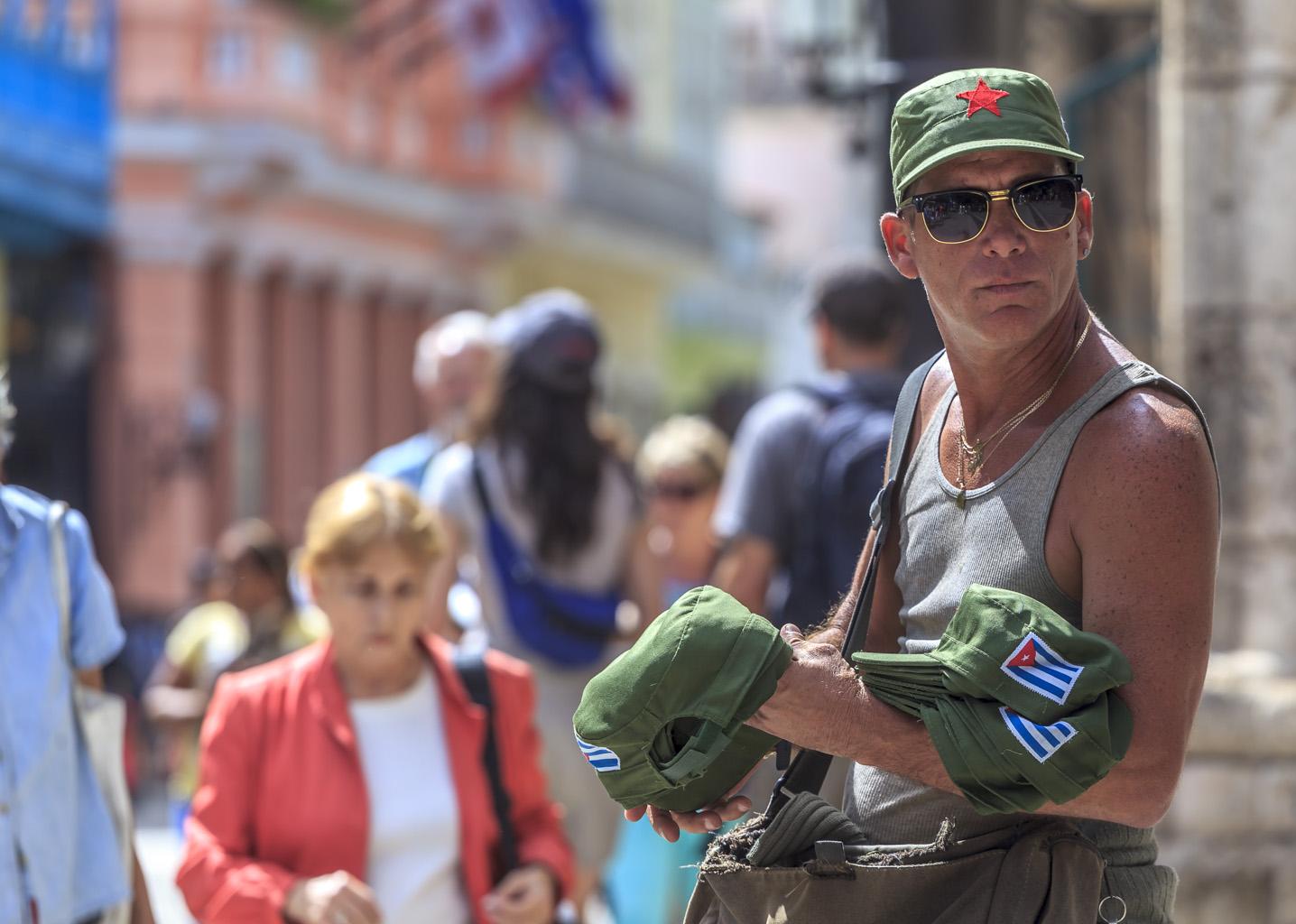 Cuba FAQs